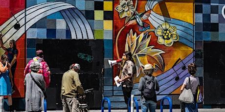 Murals of the Tenderloin Walking Tour tickets