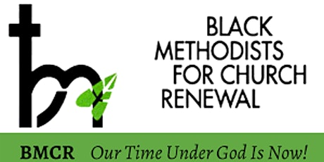 NCJ Black Methodists for Church Renewal tickets