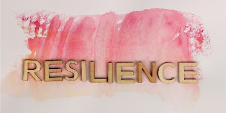 Resilience Month - October Dinner Meeting tickets