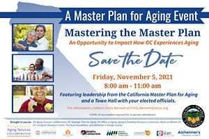 Mastering the Master Plan (Lakeview Senior Center)