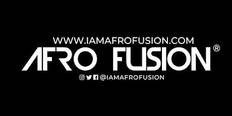 Afrofusion  Saturday : Afrobeats, Hiphop, Dancehall, Soca (11/6) tickets