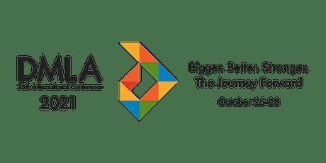 2021 Digital Media Licensing Conference tickets