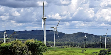 Decarbonising the Queensland economy - briefing and discussion tickets