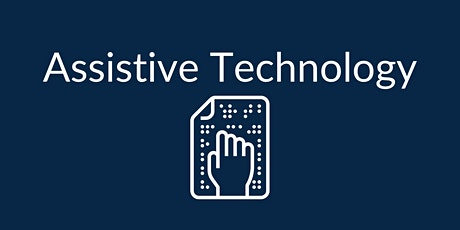 Assistive Technology.  How Can It Help a Child in Early Steps? tickets