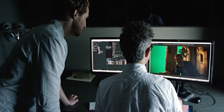 Visual Effects Techniques | 2-Day Evening Course (Thursday-Friday) tickets