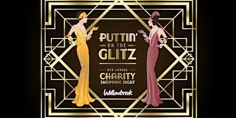 Puttin' On The Glitz - Charity Shopping Night tickets