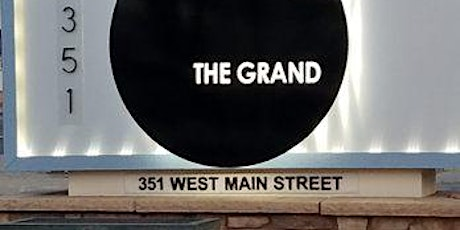MONDAY Open Mic Night at The Grand, 10/18, 8:45pm tickets