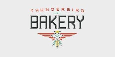 Propel Oshkosh October Leadership Breakfast with Thunderbird Bakery tickets