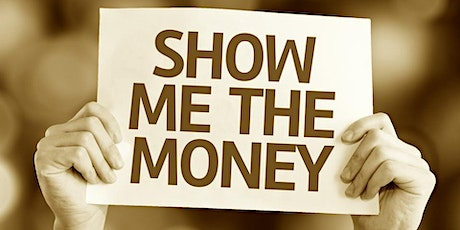Show Me The Money   Music grants:  workshop tickets