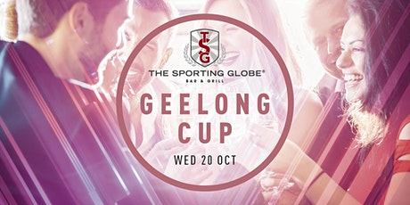 Geelong Cup  - The Sporting Globe Geelong tickets