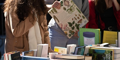 Indie Publishing: Alternative Marketing and Distribution tickets