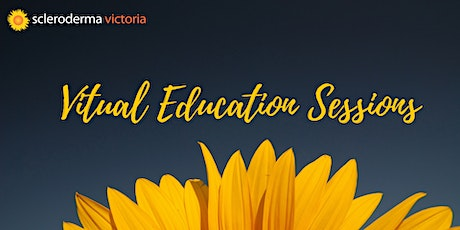 Virtual Education Session - The Mouth and Scleroderma (13 November 2021) tickets