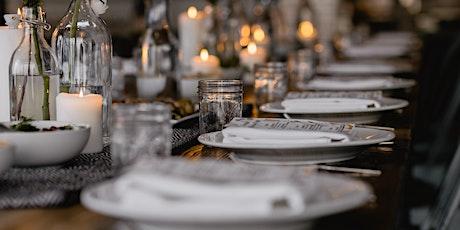 Farm to Table Dinner prepared by Volare Ristorante tickets