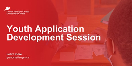 Youth Application Development Session: Global Mental Health tickets