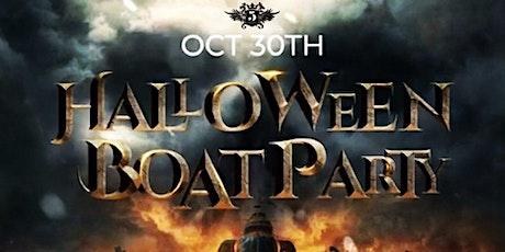 Halloween Dance Cruise Saturday on the Hudson tickets
