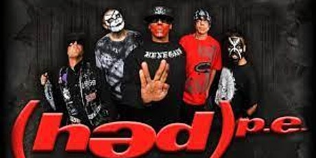 Hed PE at Tackle Box Chico   CA tickets