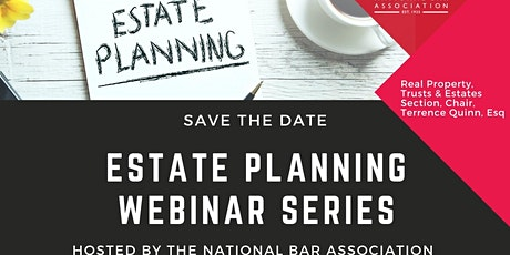 Estate Planning for You & Your Family: Wills, Trusts, Real Estate and more! tickets