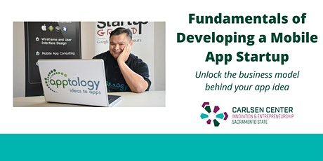 Fundamentals of  Developing a Mobile App Startup tickets