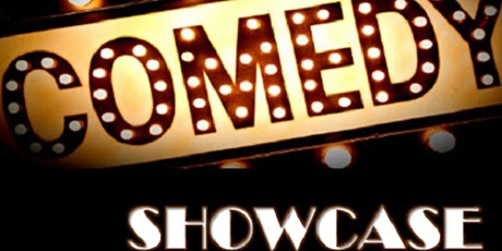 Monday Night Comedy Showcase at The Grand El Cajon  - 10/25 - 9:30 pm tickets