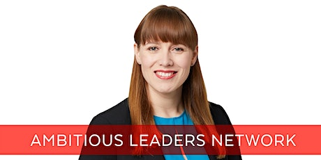 Ambitious Leaders Network Perth –  Sarah Baines tickets