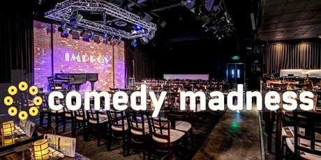 Limited Free Tickets Hollywood Improv  Comedy Madness Show tickets