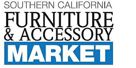 SoCal Furniture Market - Long Beach Convention Center, CA tickets