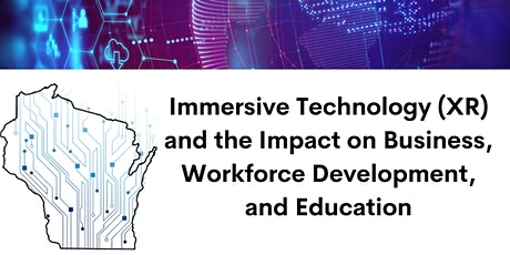 Impact of Virtual and Augmented Reality Technology (XR) tickets