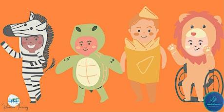 Pumpkin Pals Playgroup tickets