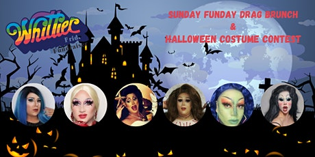 SUNDAY FUNDAY WICKED DRAG BRUNCH tickets