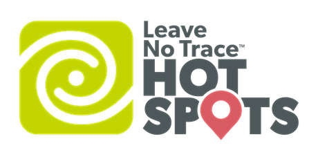 Leave No Trace Hot Spot Service Day tickets