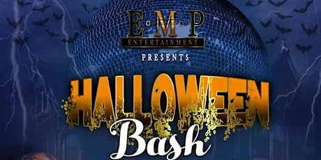 EMP HALLOWEEN BASH tickets