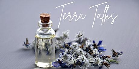Terra Talks- Natural, Simple Solutions tickets