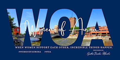 Women of Aurora Networking (In Real Life) tickets