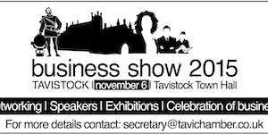 Tavistock Chamber of Commerce Business Show
