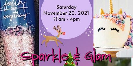 Sparkle & Glam Fashion Market tickets