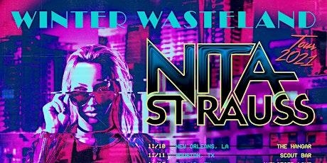 Nita Strauss - Winter Wasteland Tour tickets