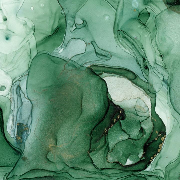 Get in the flow: Alcohol Ink Flow Art Outdoor Workshop image