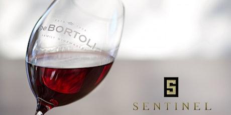De Bortoli Wines x Sentinel tickets