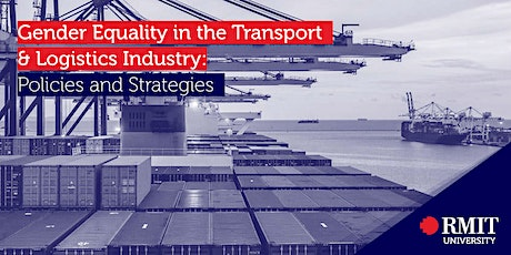 Gender equality in the Transport and Logistics labour market industry tickets