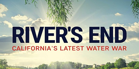 """""""The Rivers End"""" Documentary Screening and Panel Discussion tickets"""