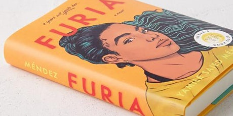 "November Book Club ""Furia"" tickets"