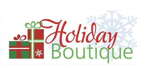 Holiday Boutique tickets