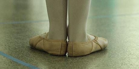 San Diego Ballet Autumn Days of Dance on Zoom entradas
