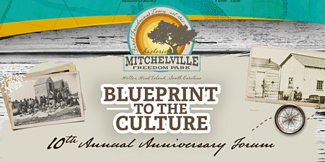 10th Anniversary Forum: Blueprint to the Culture tickets