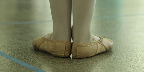 San Diego Ballet Autumn Days of Dance at the City Heights Library tickets
