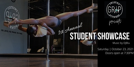 Twisted Grip Fitness 1st Annual Student Showcase tickets