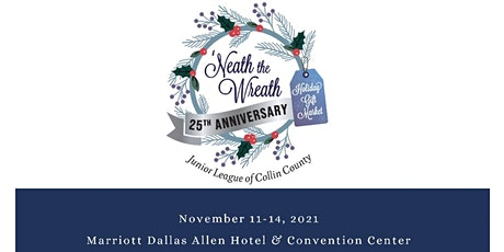 'Neath The Wreath 2021 tickets