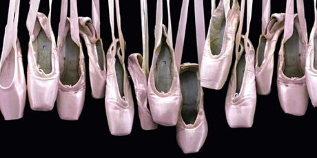 San Diego Ballet Teen and Adult Ballet Class on Zoom tickets