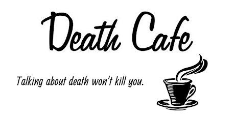 Death Cafe, Albany, California tickets