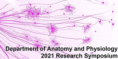 Department of Anatomy & Physiology 2021 Research Symposium tickets